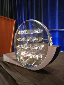 Hauswirth award